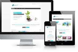 Responzivní web